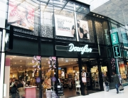 Parfümerie Douglas Den Haag Passage